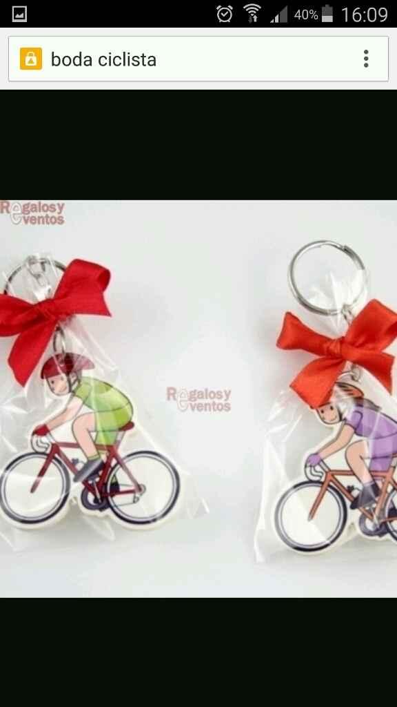 Ideas tematica bicicleta - 15