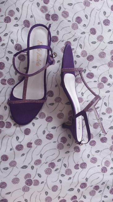 Mis sandalias