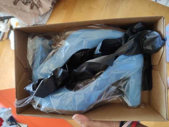 Mis zapatos mimao ya están aquí.. - 4