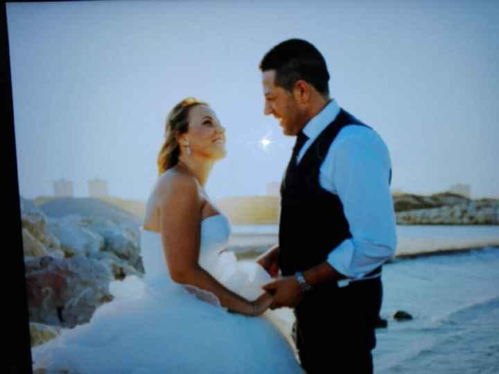 Fotos boda y postboda - 5