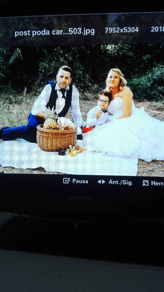 Fotos boda y postboda - 6