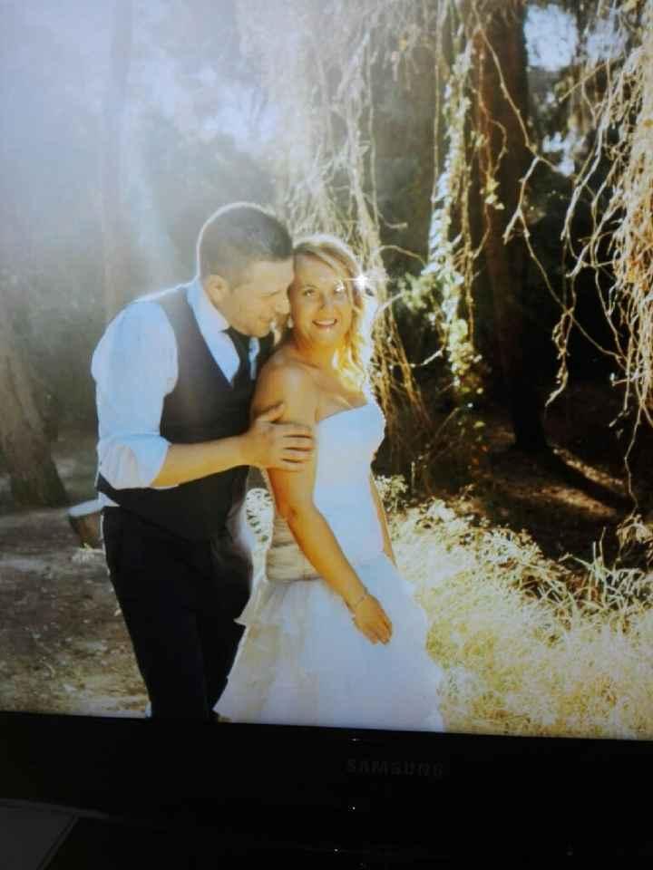 Fotos boda y postboda - 1