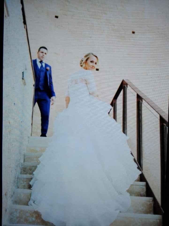 Fotos boda y postboda - 3