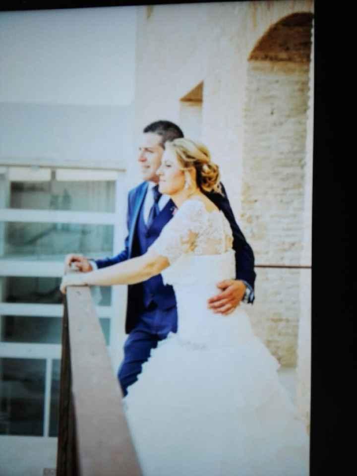 Fotos boda y postboda - 10