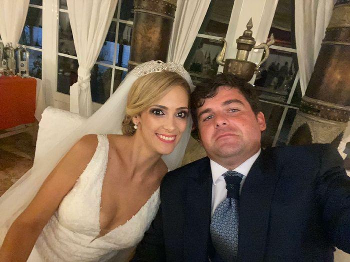 Después de la boda y todos estamos bien - 2