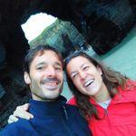 Oscar y Silvia