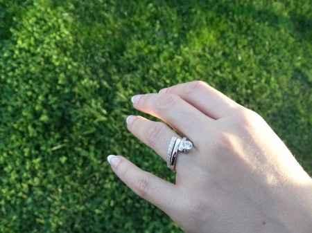 Mi anillo de pedida