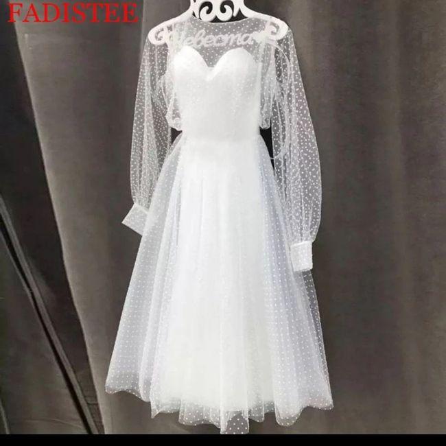 Vestido en Aliexpress? 2