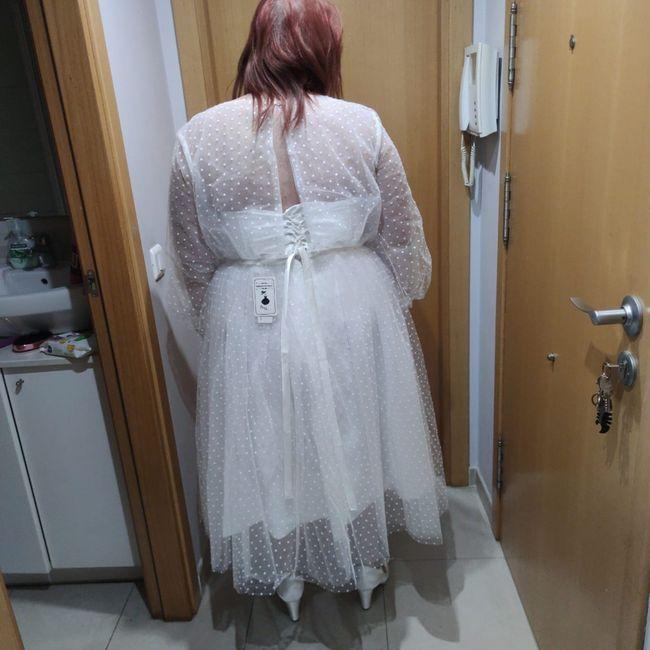 Vestido en Aliexpress? 4
