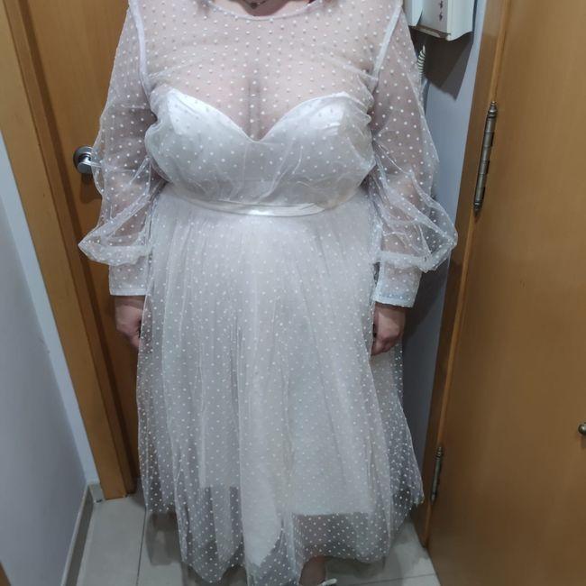 Vestido en Aliexpress? 5