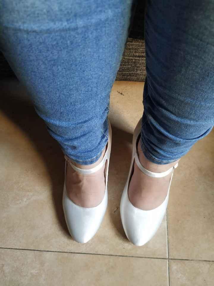 Zapatos conseguidos!!!! - 2