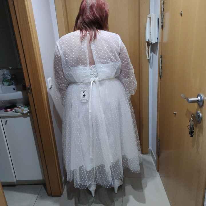 Vestido en Aliexpress? - 1