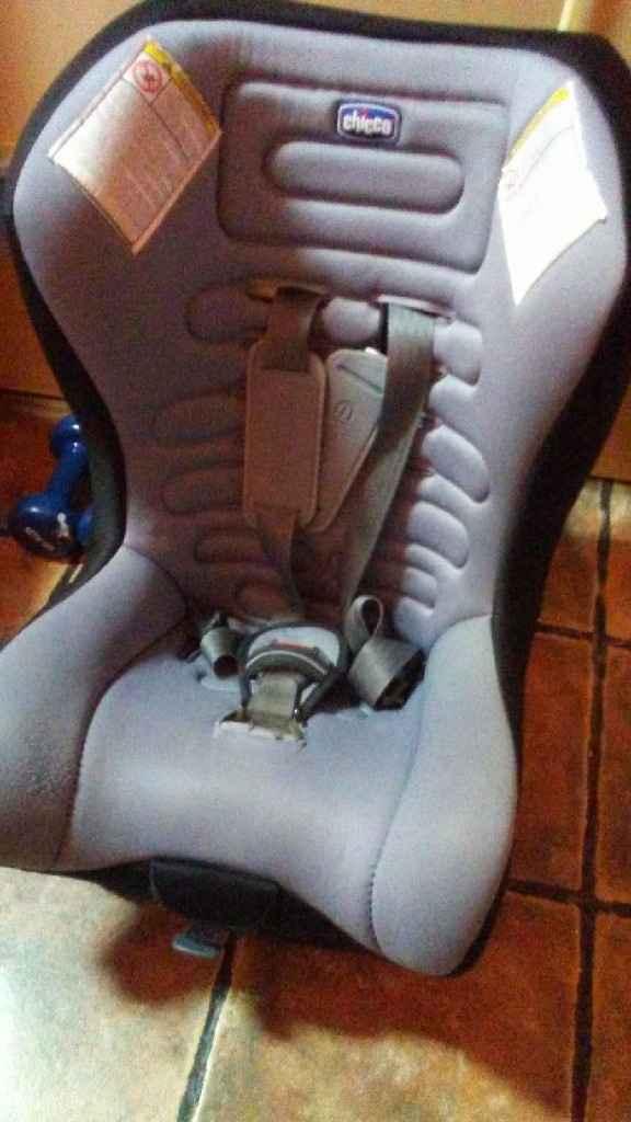 Vale esta silla? - 2