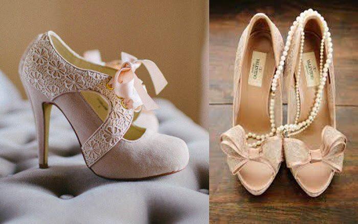 zapatos estilo vintage - barcelona - foro bodas