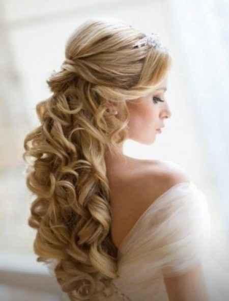 ¿¿Qué hago con mi pelo el día de la boda??? Ayuda porfi!! - 1