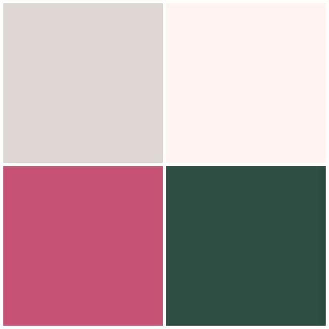 ¿Cómo escoger los colores de vuestra boda?- Tips 4