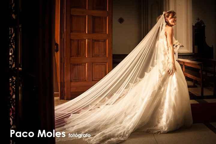 Novios que nos casamos el 21 de Mayo de 2016 en Zaragoza - 3