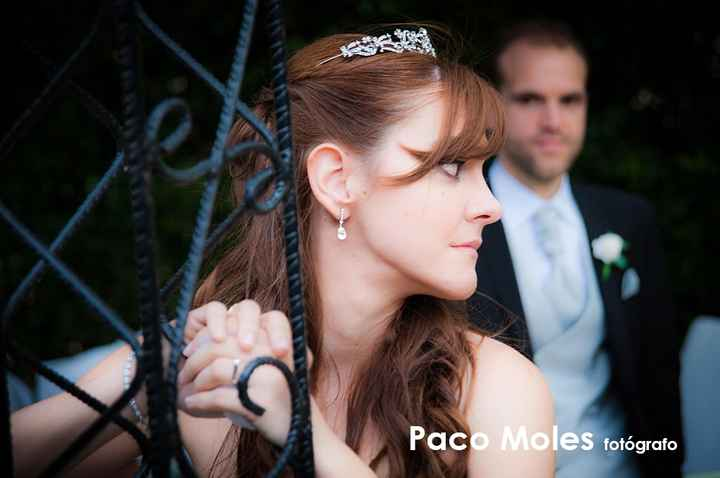 Novios que nos casamos el 21 de Mayo de 2016 en Zaragoza - 5