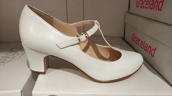 Los zapatos de todas las novias! 20