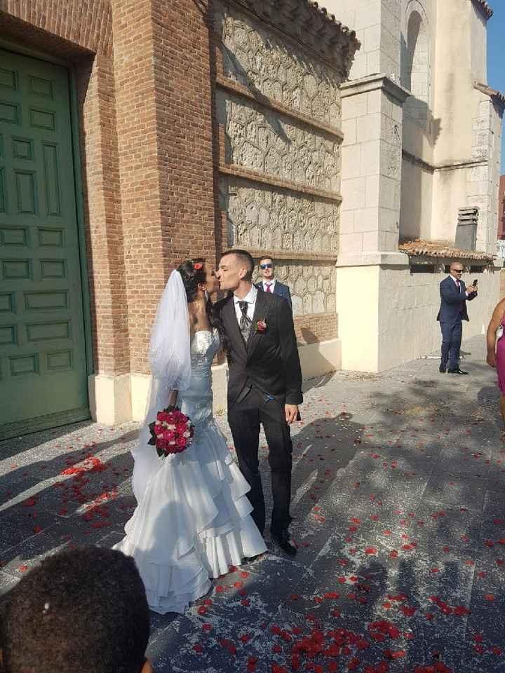 Mi boda ya pasó 1/9 - 4