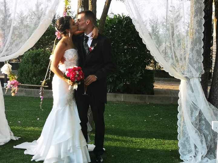 Mi boda ya pasó 1/9 - 5
