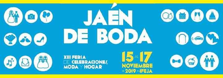 Novi@s Jaén 2020: ¡Preséntate! - 1