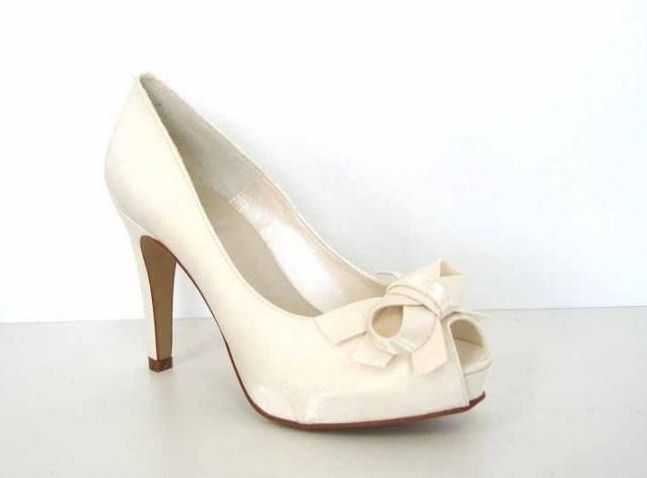 los zapatos de todas las novias! - moda nupcial - foro bodas