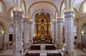 Iglesia Colegiata Ntra. Señora de la Asunción de Osuna