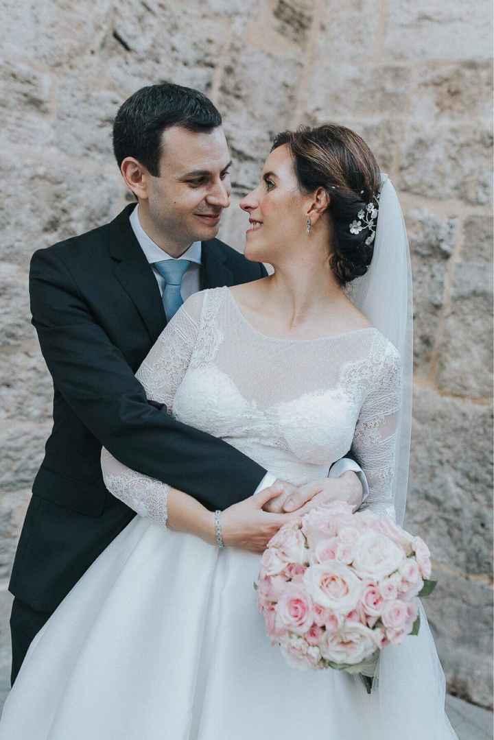 ¡casados! - 2