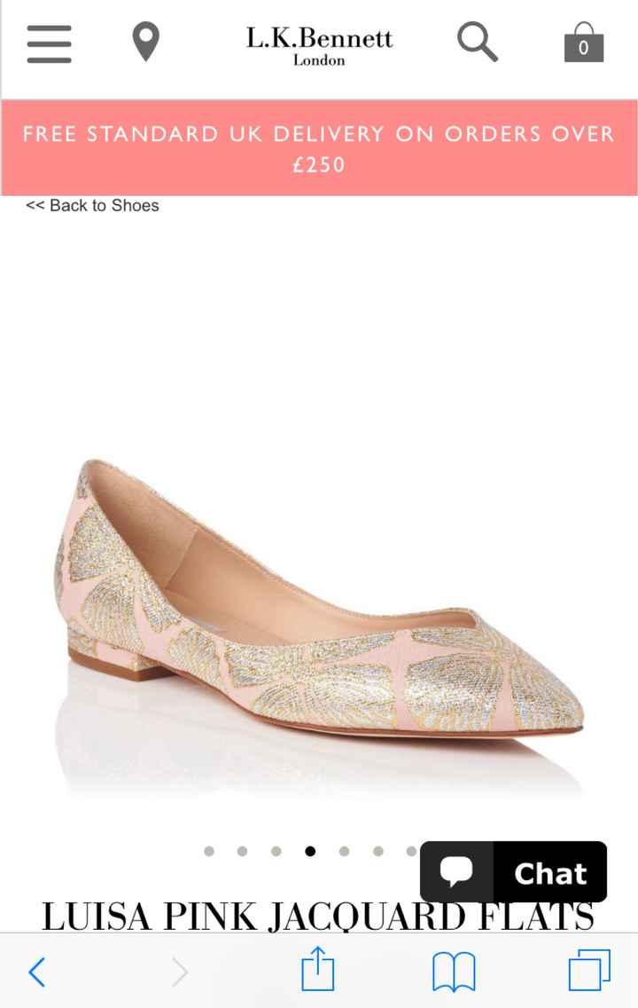 Cambio de zapatos 🙈 - 2