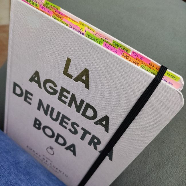 Agendas 🔝 2