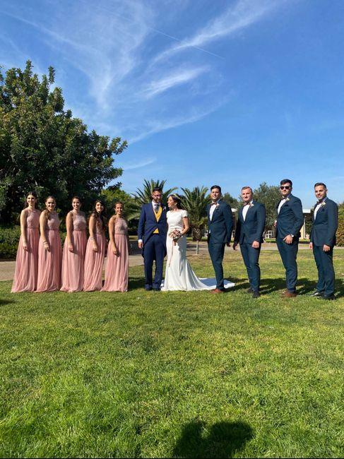 ¡Y por fin nos casamos! 3