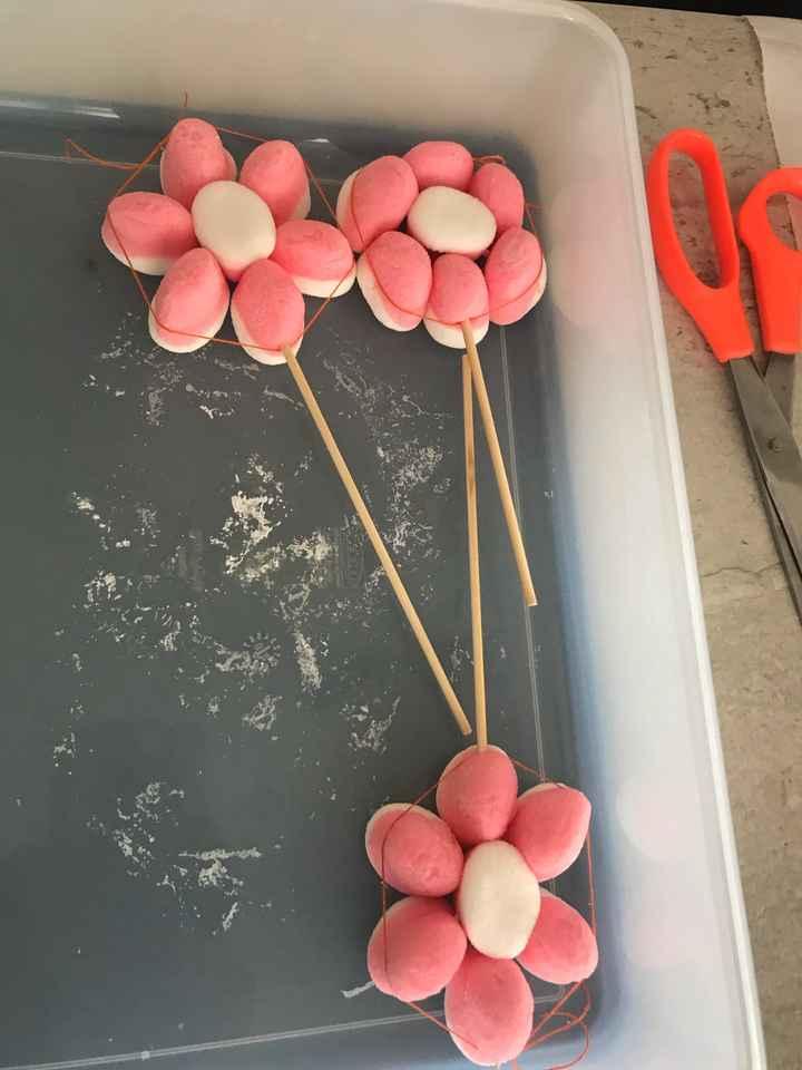 Liada con el Candy bar - 2