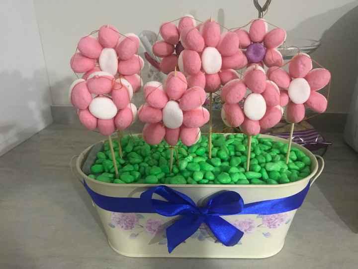 Liada con el Candy bar - 4