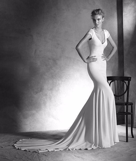 avance pronovias 2016, fotos - moda nupcial - foro bodas