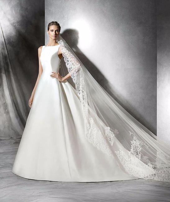avance pronovias 2016, fotos - página 2 - moda nupcial - foro bodas