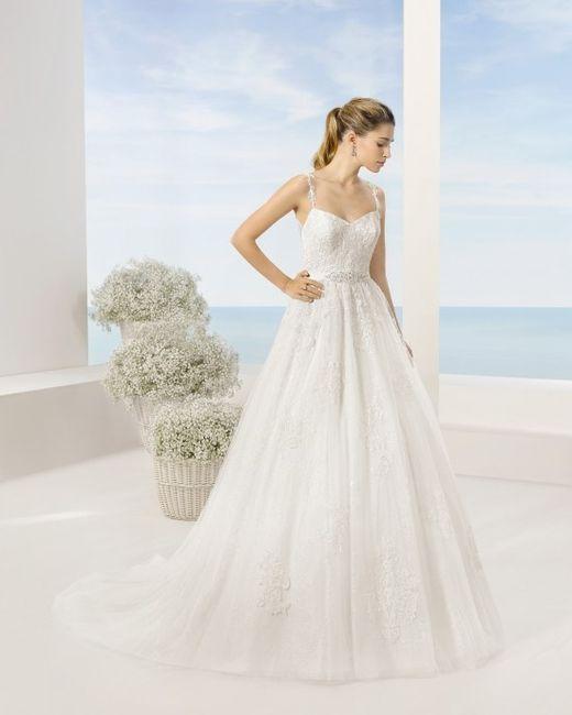 colección luna novias 2016 - moda nupcial - foro bodas