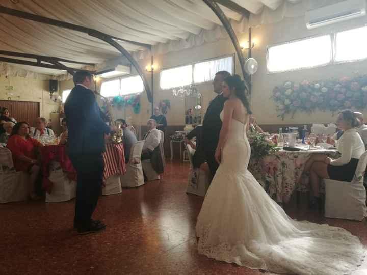 Nuestra gran y esperada boda!!!👰🏽❤️🤵🏽🥂 - 3