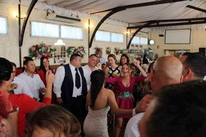 Nuestra gran y esperada boda!!!👰🏽❤️🤵🏽🥂 - 7