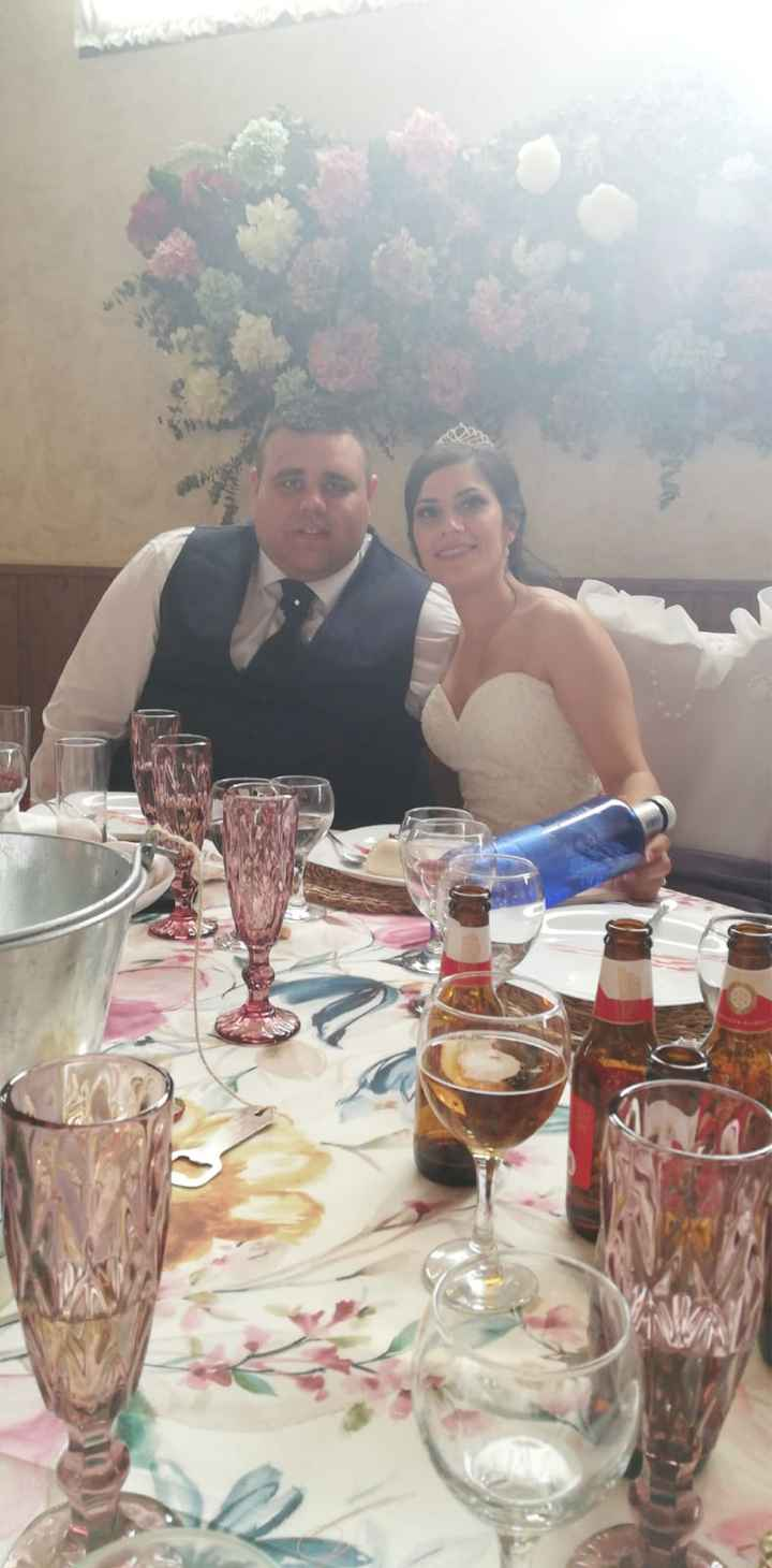 Nuestra gran y esperada boda!!!👰🏽❤️🤵🏽🥂 - 18