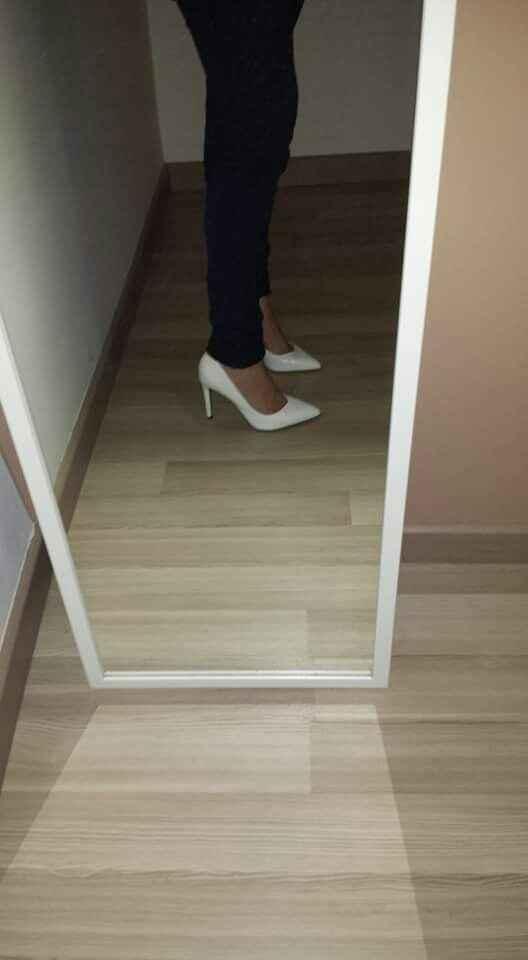 Mis zapatos xfin!!!!! - 2