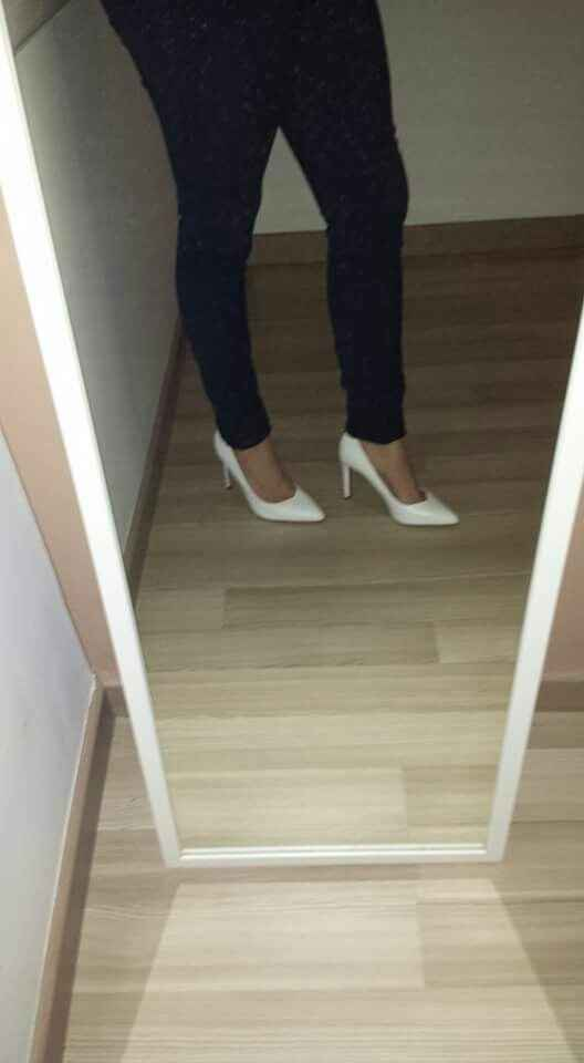 Mis zapatos xfin!!!!! - 3