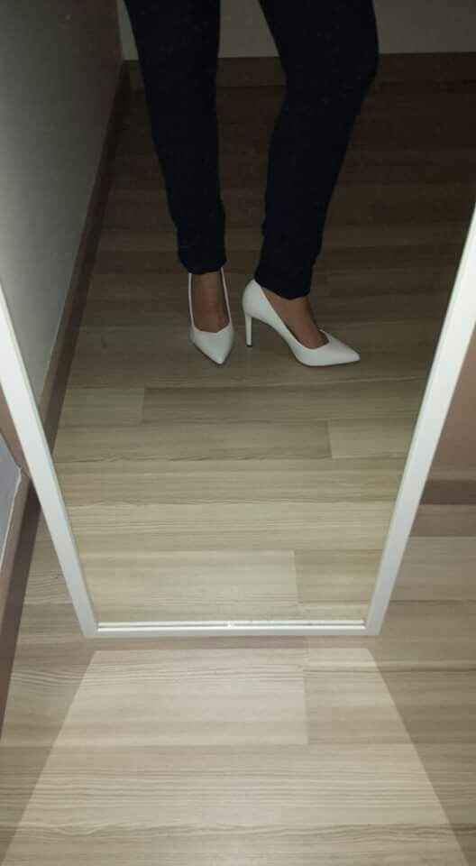 Mis zapatos xfin!!!!! - 4