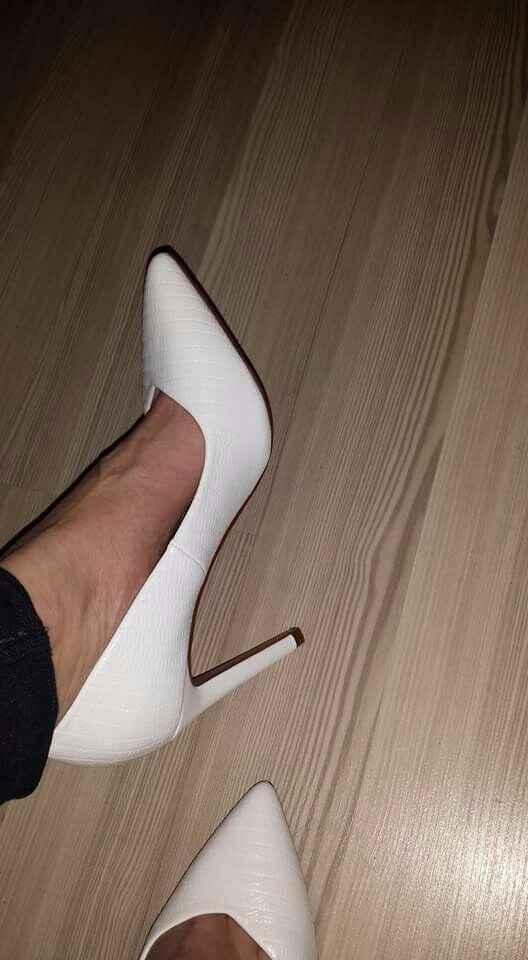 Mis zapatos xfin!!!!! - 6