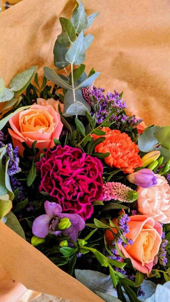 Flores colvin - 2
