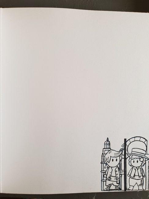 Libro portalianza y libro de firmas 5