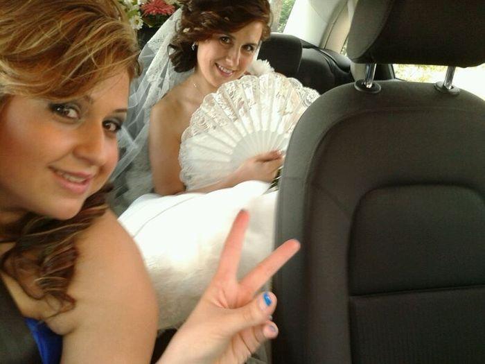 boda mia