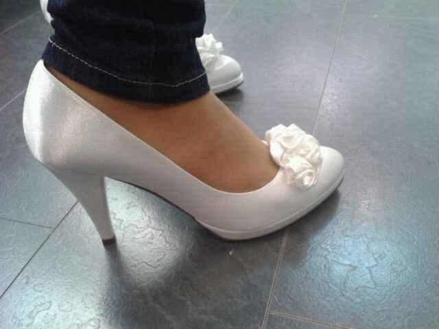 Mis zapatos ¡¡¡¡¡