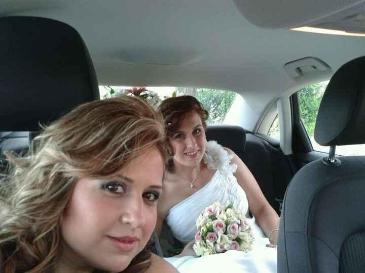 mi boda