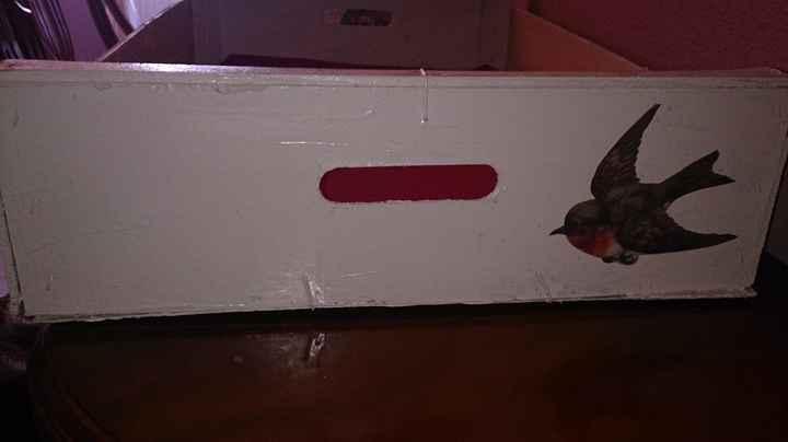 Mis cajas de fruta - 2